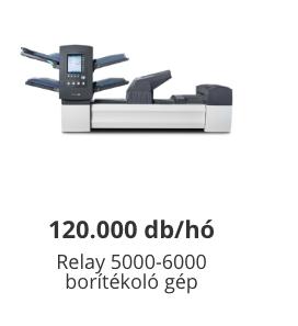 relay 5000-6000